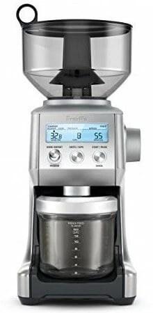 Breville BCG820BSSXL best espresso grinders