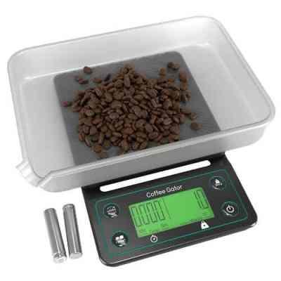 Coffee Gator Digital coffee Scale