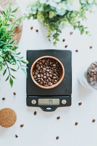 coffee scale 2019