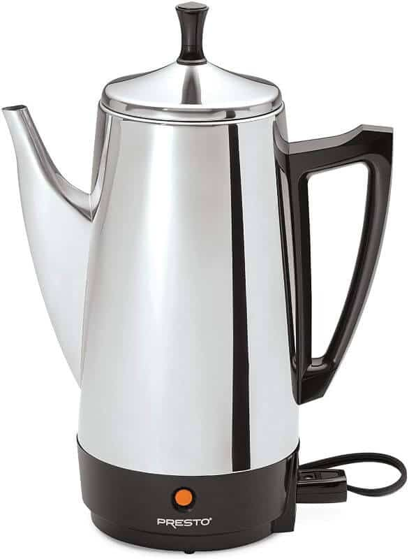 Presto 02811 12-Cup