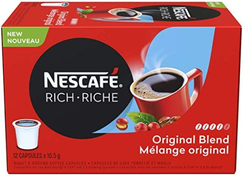 Nescafe Rich Original