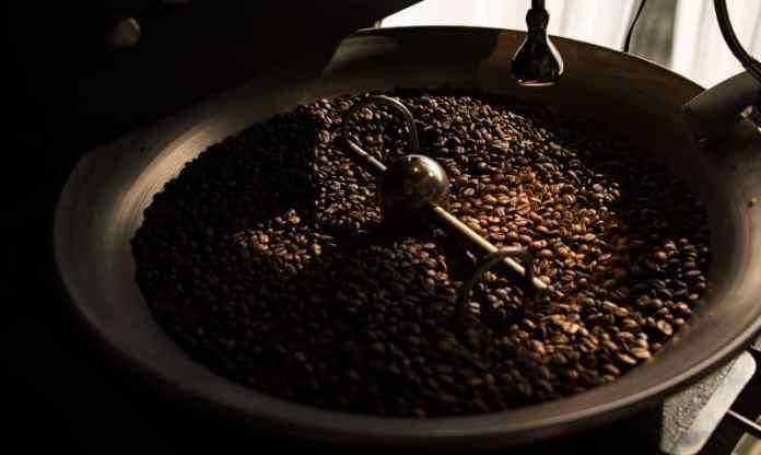 green beans roast