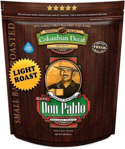Café Don Pablo Light Roast