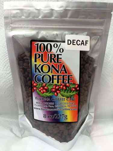 Koa Swiss-Water Coffee Decaf