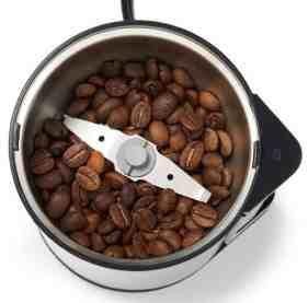 blade coffee grinders