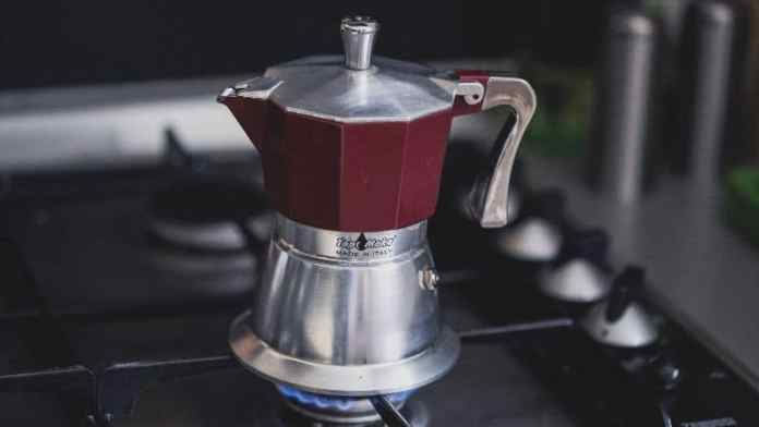 moka pot how to