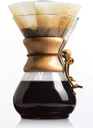 Chemex Classic Series Pour-Over Coffee Maker