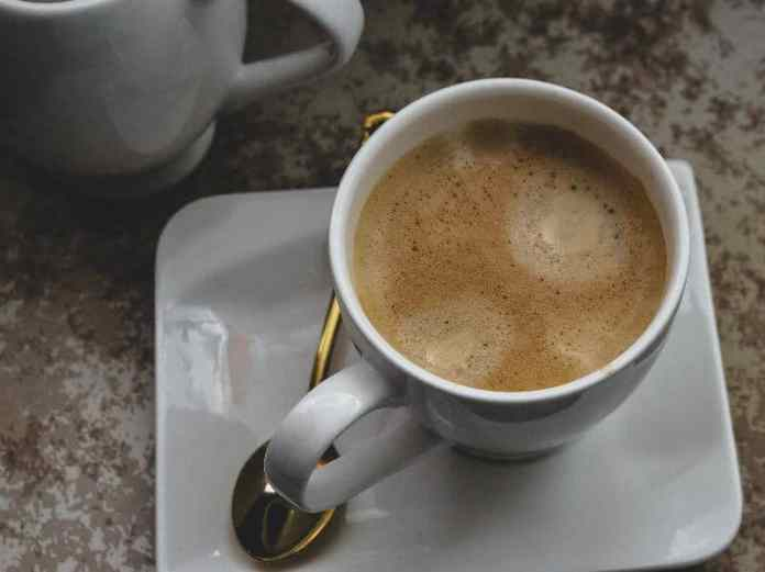 brew instant coffee