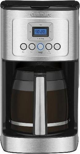 Cuisinart DCC-3200P1 Perfectemp Coffee Maker, 14 Cup