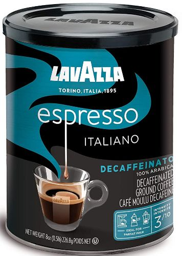 Lavazza Espresso - Best for Espresso