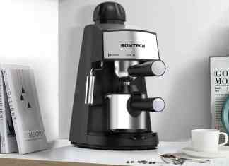 Sowtech Espresso Machine Reviewed