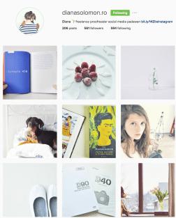 Cărți, momente, minimalism și Iancu!https://www.instagram.com/dianasolomon.ro/