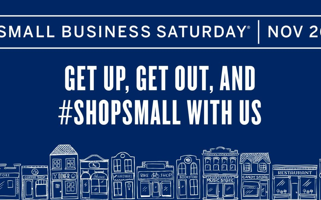 DO YOU KNOW? THE STORY OF SMALL BUSINESS SATURDAY®