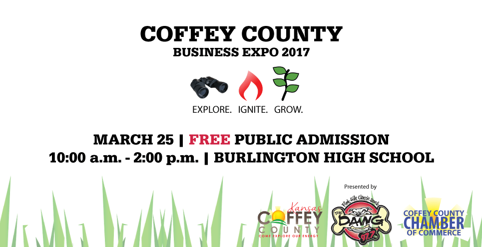 Coffey County Business Expo 2017