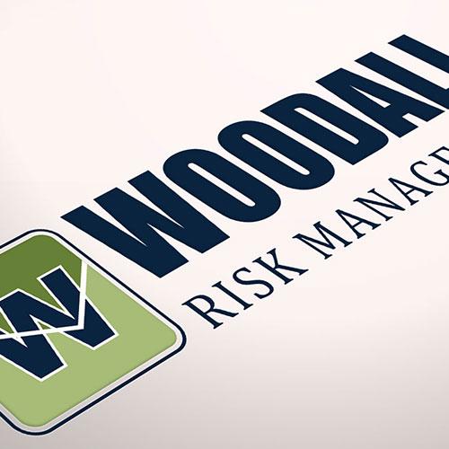 Woodall Risk Management Branding