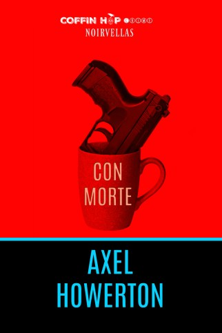 Con Morte 6x9 Ebook