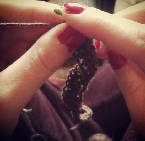 Les 7 commandements du crochet dans Crochet norethrud-sur-instagram
