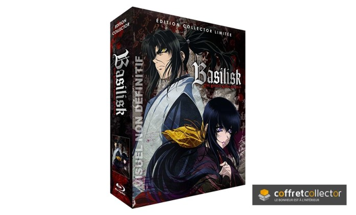 Basilisk-edition-collector-limitee-integrale-bluray