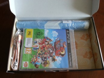 One-Piece-Unlimited-World-Edition-Chopper-PS3-unboxing-02