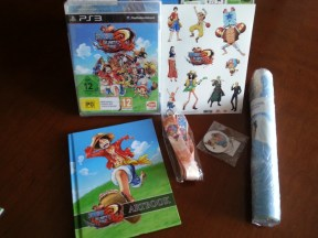 One-Piece-Unlimited-World-Edition-Chopper-PS3-unboxing-08