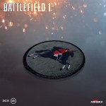 Battlefield 1 - Edition collector : Patch
