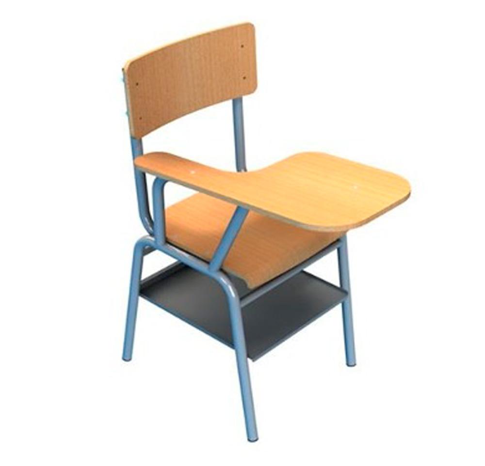 Mobiliario escolar cofimuebles for Sillas mobiliario