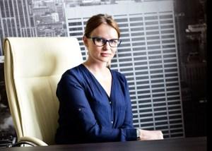 Aneta Derlatka - doradca finansowy