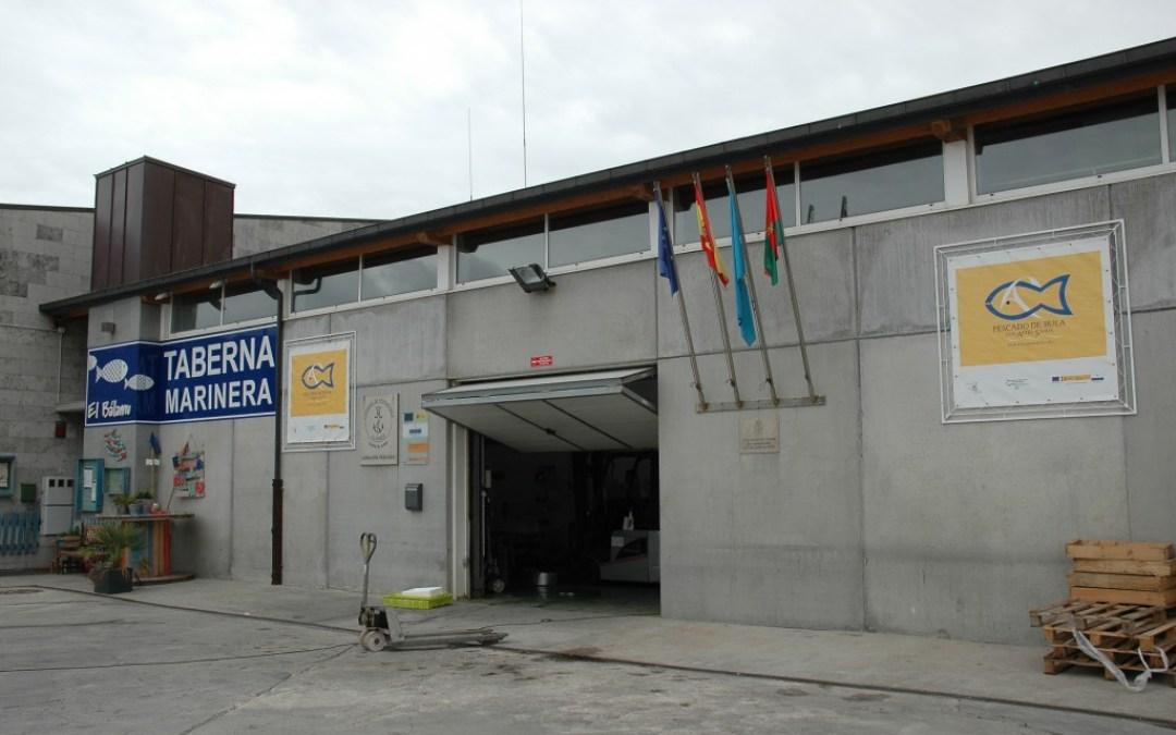 LA RULA DE LLANES, CERTIFICADA PESCADO DE RULA CON ARTES SANOS