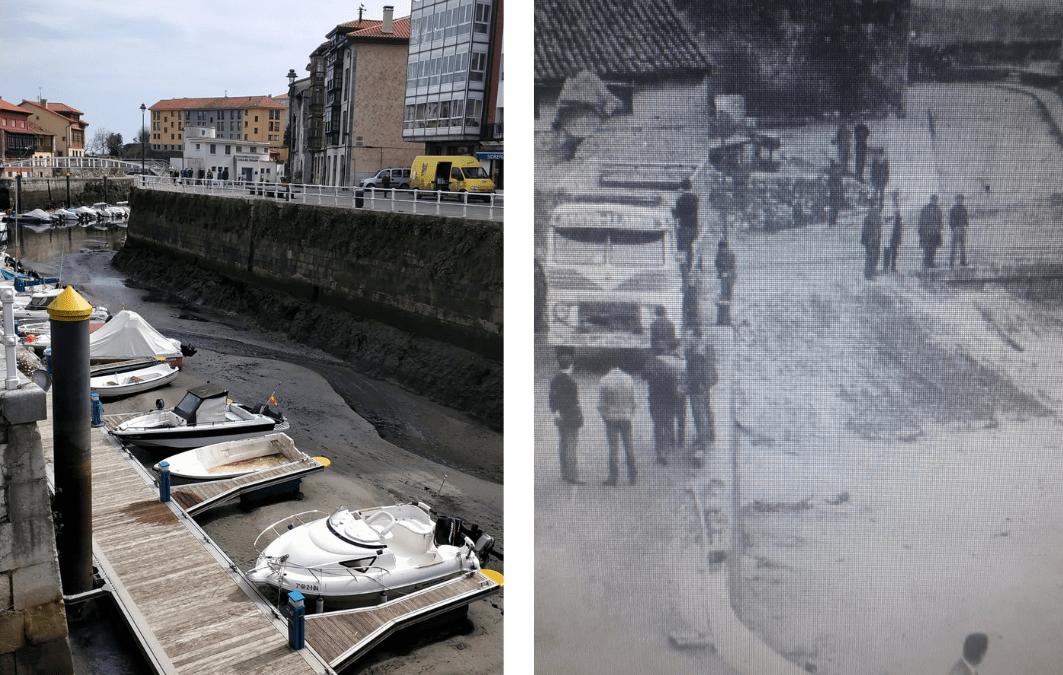 ¡PUERTO, PUERTO! El puerto de Llanes ha tenido problemas desde su más tierna infancia… y algunos de ellos se repiten.