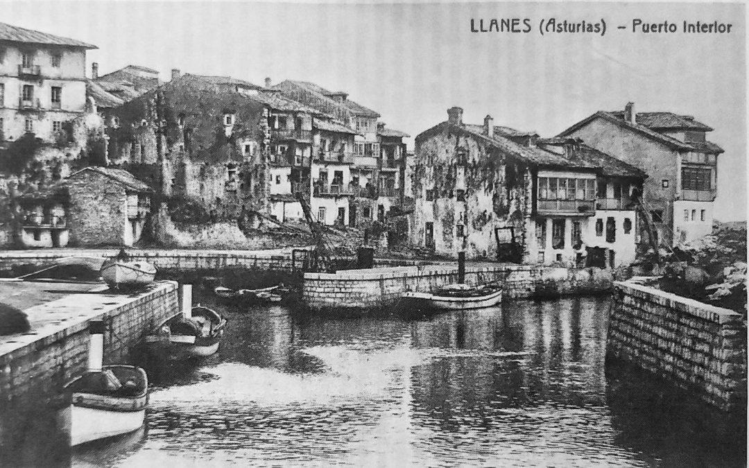 La paparda acabó en Santoña   Año 1921