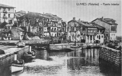 La paparda acabó en Santoña | Año 1921