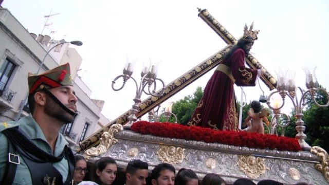 Suspendidas las procesiones de Semana Santa de 2021 de Melilla