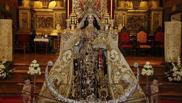 ¿Cuantas hermandades de gloria hay en Córdoba?