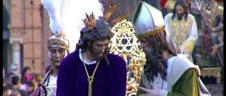 2004: El último Santo Entierro Magno en Sevilla