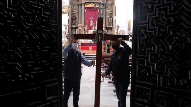 El pleno decide este lunes los actos que se realizarán en Cuaresma y Semana Santa de Cádiz