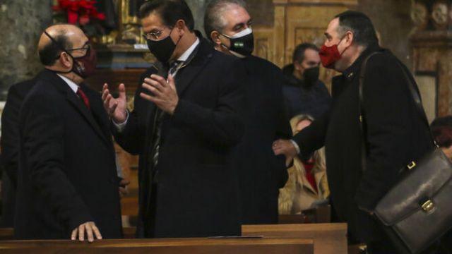 Granada suspende la exposición prevista para Semana Santa