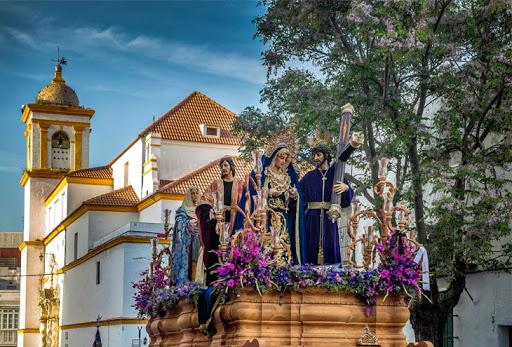Actividades y Cultos de la próxima Cuaresma y Semana Santa de Chiclana de la Frontera