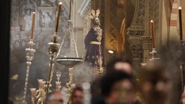 La Agrupación de Cofradías mantiene su Vía Crucis y se adaptará a las restricciones