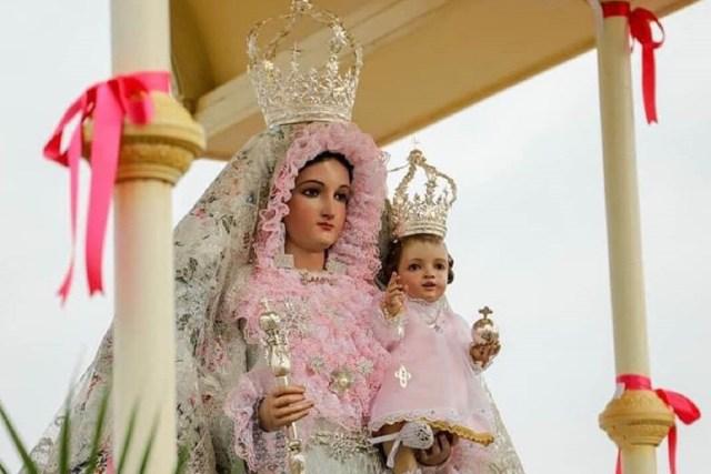 Suspendida la romería de la Virgen de Luna hasta Pozoblanco