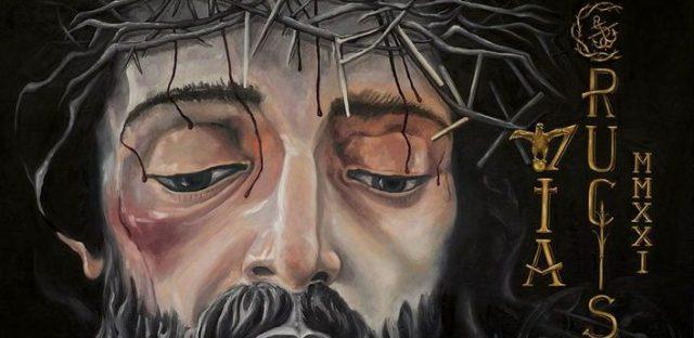 Presentado el cartel anunciador del Vía Crucis del Consejo de Carmona 2021
