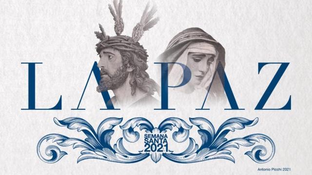 Papeletas de sitio simbólicas para una Semana Santa sin cofradías en Sevilla