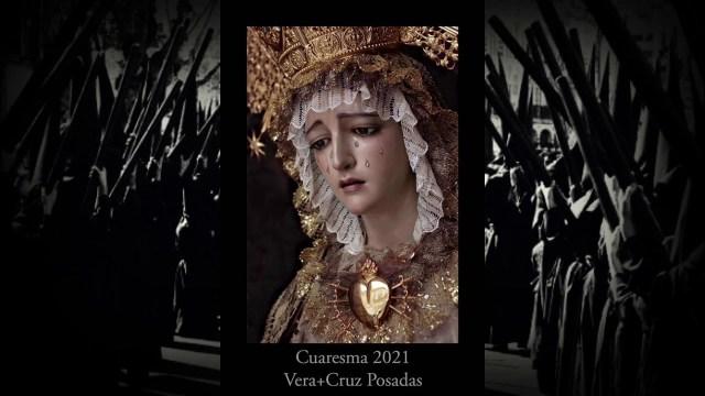Recopilación de Carteles de Semana Santa de Andalucía del 2021: 2º Parte