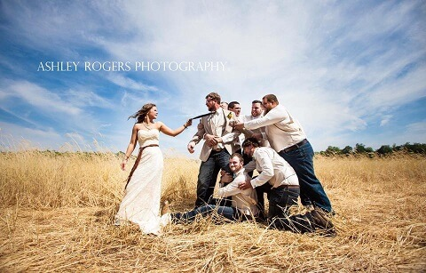 local weddings
