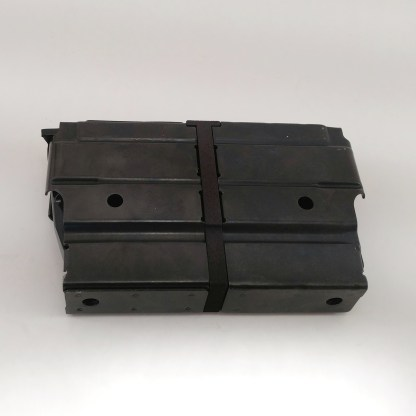 Mini-14 magazine baseplate coupler