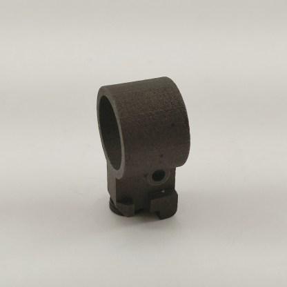 Pin on bayonet lug for M7, M9, and OKC3S bayonets