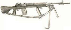 M14E2 or M15 drawing