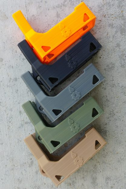 Mini-30 Magazine stripper clip speed loaders