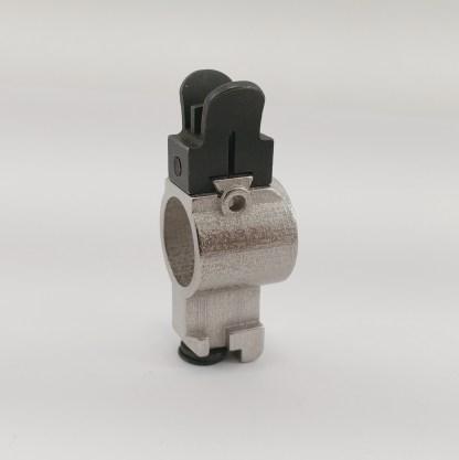 Mini-14 GB bayonet lug and M14 style front sight