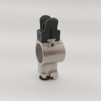 Mini-14 GB bayonet lug and M14 style front sight