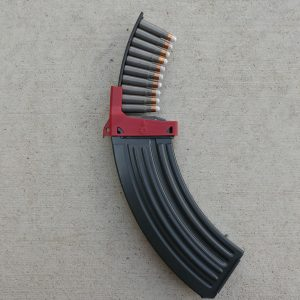 stripper clip loading VZ2008